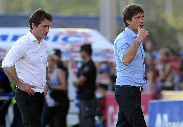 "VIDEO: Schelotto: ""Estos partidos marcan"""