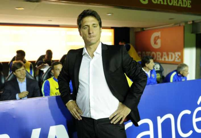 Schelotto: Tomamos malas decisiones