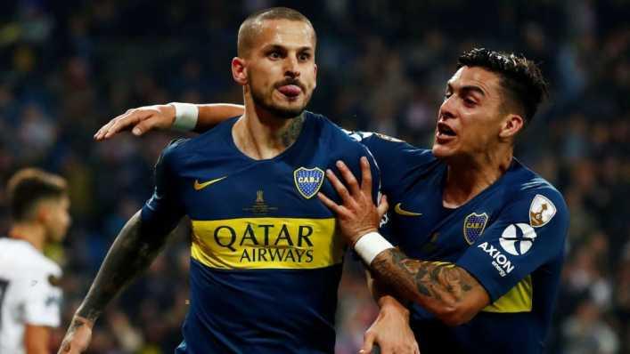 Schelotto y cinco jugadores de peso pueden dejar Boca Juniors