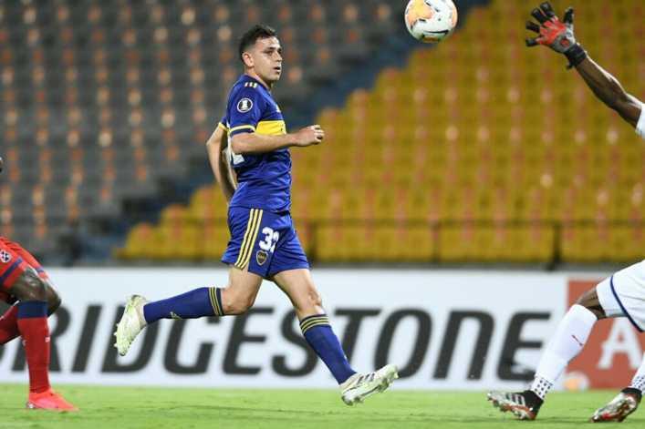 ¡Se confirma la tercera lesión en Boca Juniors!