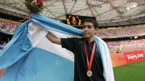 Se cumplen 11 años del último título de la Selección Argentina