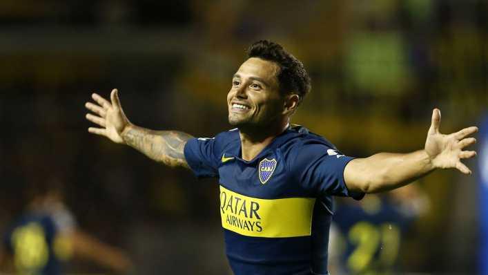 Se cumplen dos años de debut de Mauro Zárate