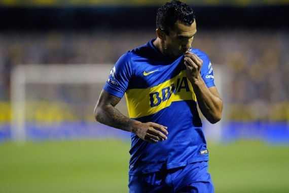 """VIDEO: """"Se ganó bien"""", aseguró Carlos Tevez, la figura del partido"""