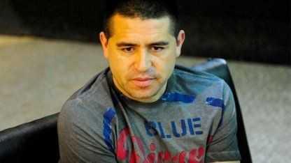 ¿Se postula Juan Román Riquelme como presidente de Boca?