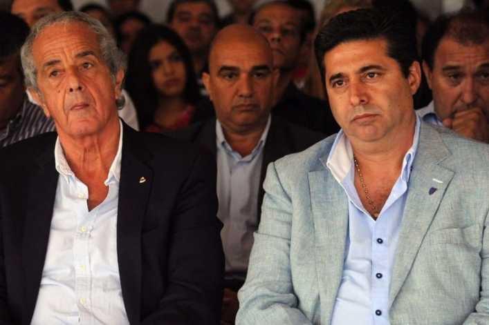 Se recalienta la relación entre Boca Juniors y River Plate