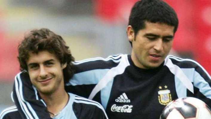 ¿Se suma Riquelme a la Selección argentina?