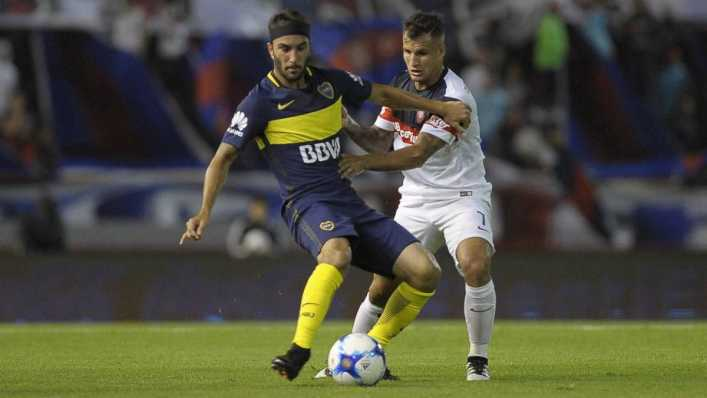 Sebastián Pérez: El fútbol colombiano es muy diferente al argentino