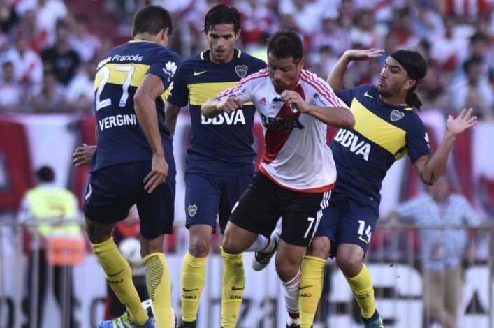 Sebastián Pérez se plantea salir de Boca: Esperaba tener más minutos