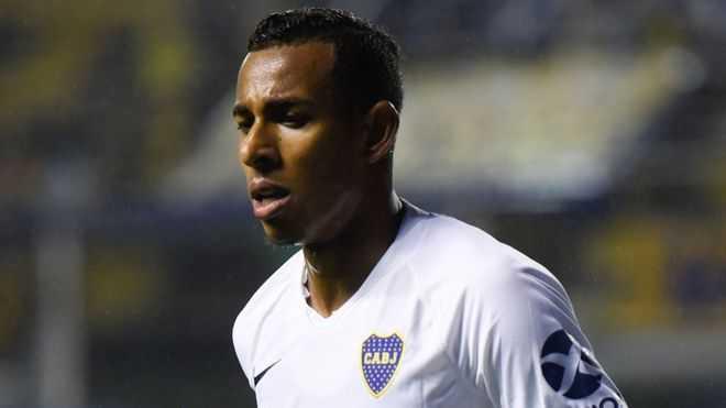 Sebastián Villa rompe el silencio sobre su situación en Boca Juniors