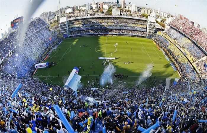 seleccion argentina jugara un amistoso en la bombonera