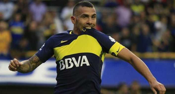 Si a Tevez le pica el bichito, puede volver para jugar la Libertadores