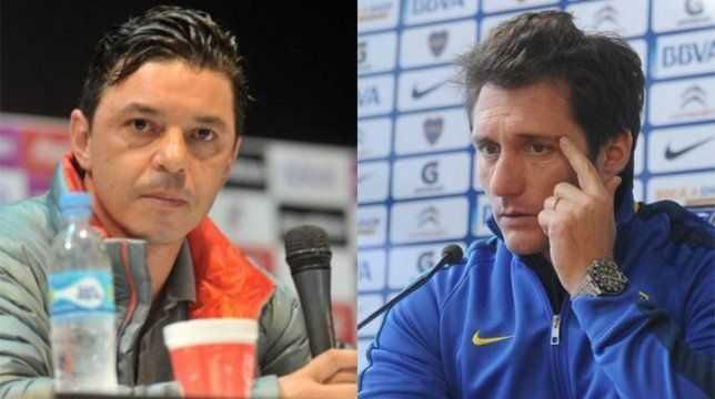 Sin fecha para el regreso del fútbol, River y Boca ya tienen amistosos