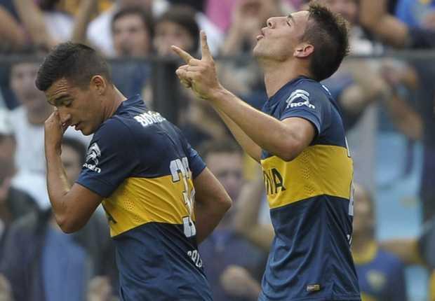 VIDEO: Sin jugar bien, Boca venció a Rafaela y sigue imparable