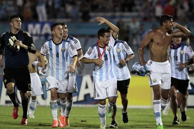 Sin Messi en los JJ.OO., ¿quiénes integrarán la Selección Argentina?