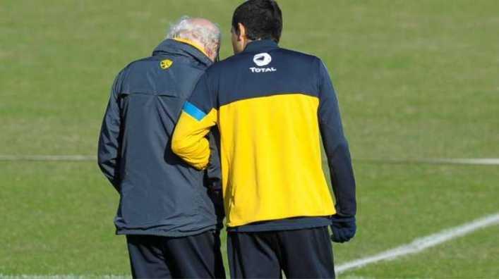 Sin Riquelme ni Bianchi, Boca busca afirmar su renovación ante River