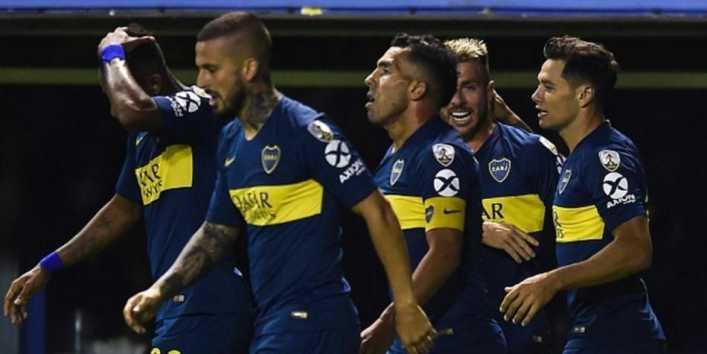 Sin sorpresas: los convocados de Boca para la Copa de la Superliga