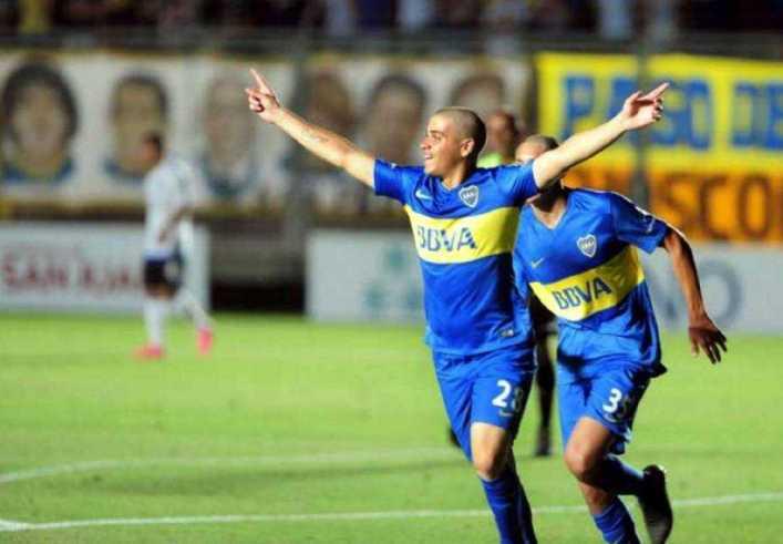 Sin Tevez y con Messidoro, Boca se prepara para jugar contra Racing