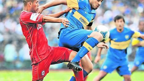 Riquelme, sin vueltas: 'Ganó el que mejor jugó'