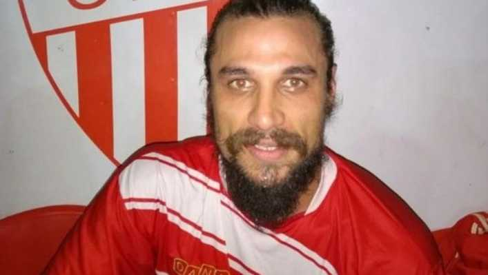 Sorpresa: Daniel Osvaldo se prepara para volver al fútbol