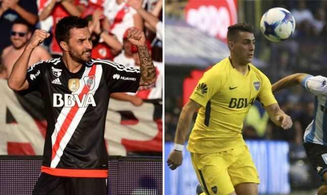 ¡Sorpresa! River y Boca, a la mañana por la Superliga