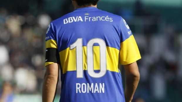 Soy un gran admirador de Riquelme: va por la número 10 de Boca
