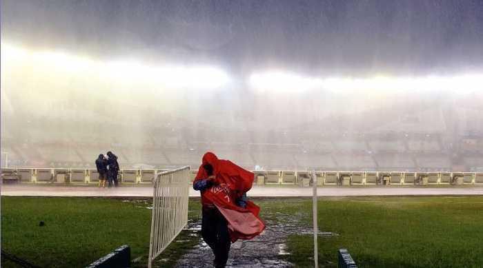 El superclásico Argentina ante Brasil se jugará hoy (20:00)