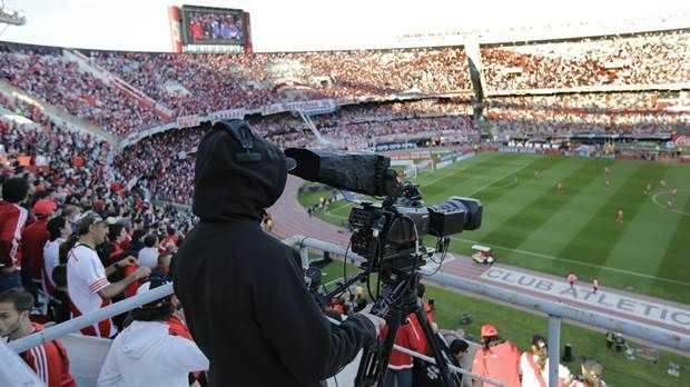SUPERCLASICO PARA LA NUEVA TV TAMBIEN SERA UN PARTIDO ESPECIAL