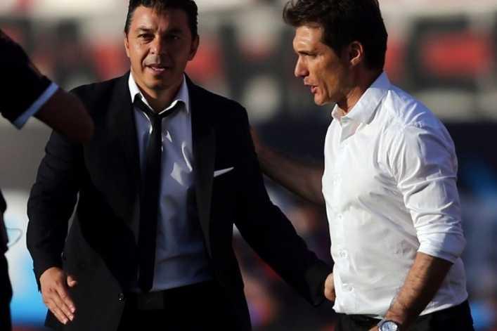 Supercopa Argentina: ¿cómo formarán Boca y River?