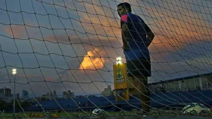 Juan Román Riquelme tendría una grave lesión que compromete seriamente su futuro en Boca