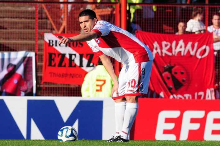 """Juan Román Riquelme: """"Tengo contrato acá, pero veremos si continúo"""""""