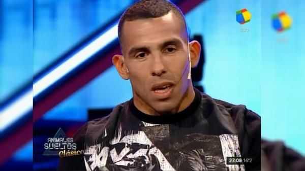 VIDEO: Carlos Tevez confesó qué es lo que lo hace dudar con retirarse del fútbol