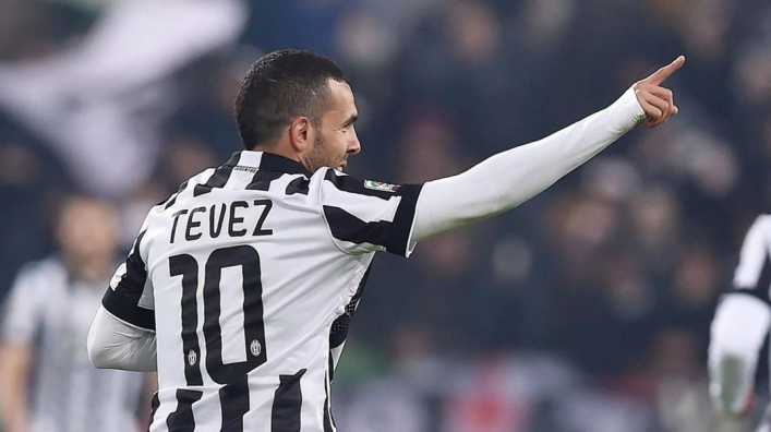 Tevez contó cómo fue su curiosa salida de Juventus