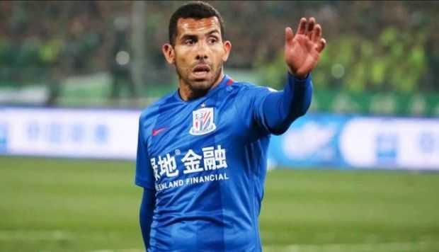 Tevez entre China, el regreso a Boca Juniors ¿o el retiro?