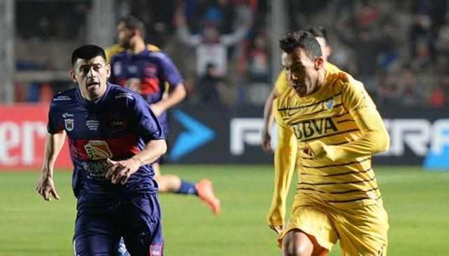 "Tevez: ""Estamos muy bien de cara a la Copa Libertadores"""