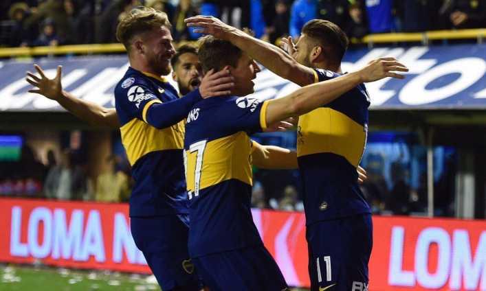 Tévez: La victoria nos hace muy bien para la Libertadores