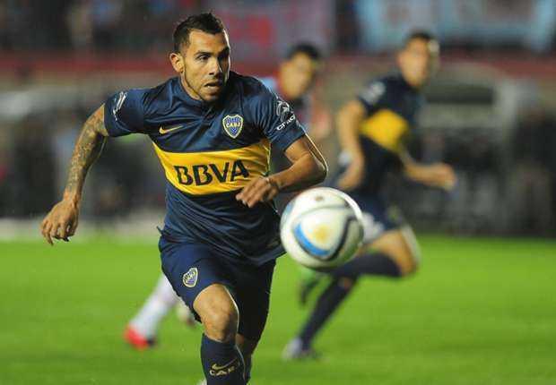 Tevez marca el camino en Boca y en el fútbol argentino