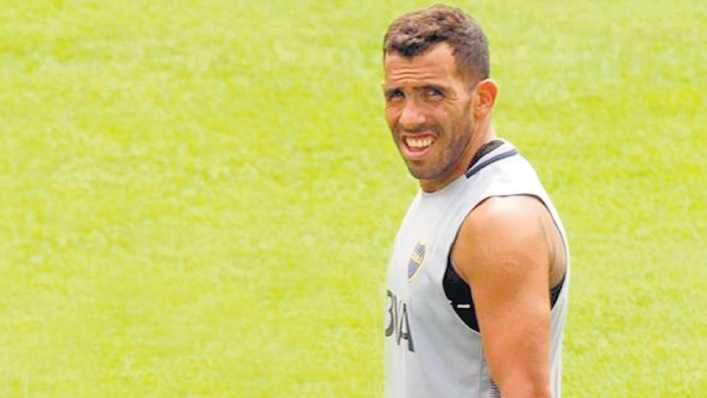 Tevez opinó sobre el cantito futbolero contra Macri