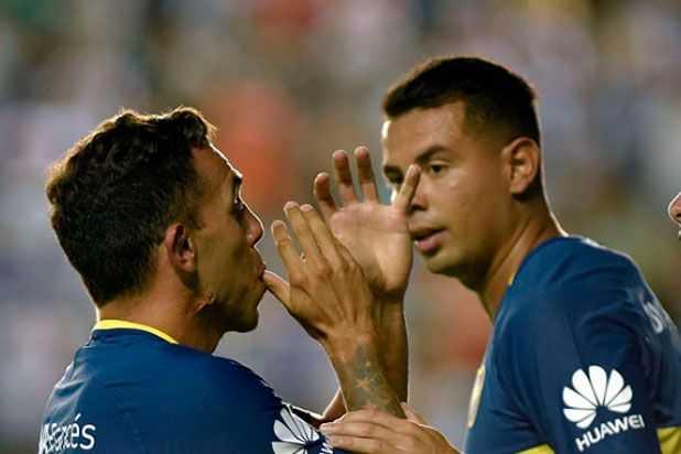 Tévez recibe críticas de la prensa por comentarios contra Cardona