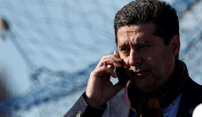 """""""Tevez se va a retirar en Boca"""""""