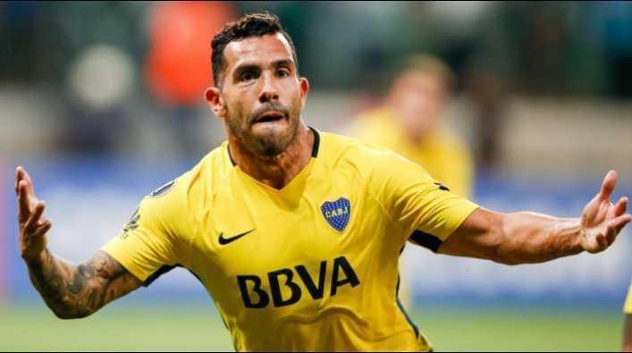 Tevez será el jugador 23 de la lista del Mundial