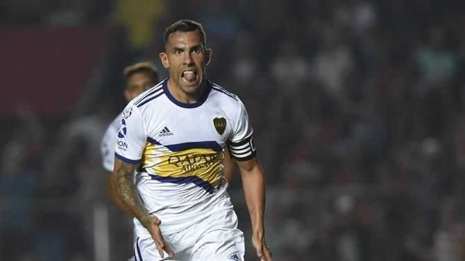 Tévez sobre el partido final de River: No son invencibles