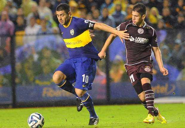 VIDEO: Todas las camisetas que usó Riquelme en Boca