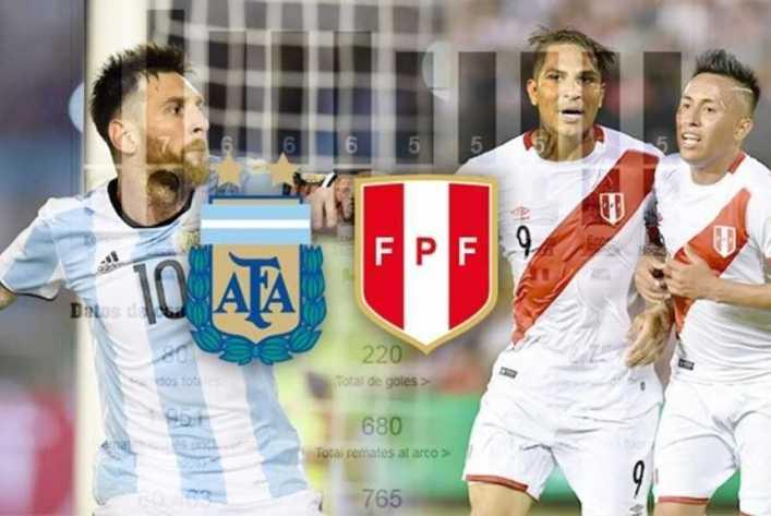 TODO LO QUE HAY QUE SABER DE ARGENTINA PERU