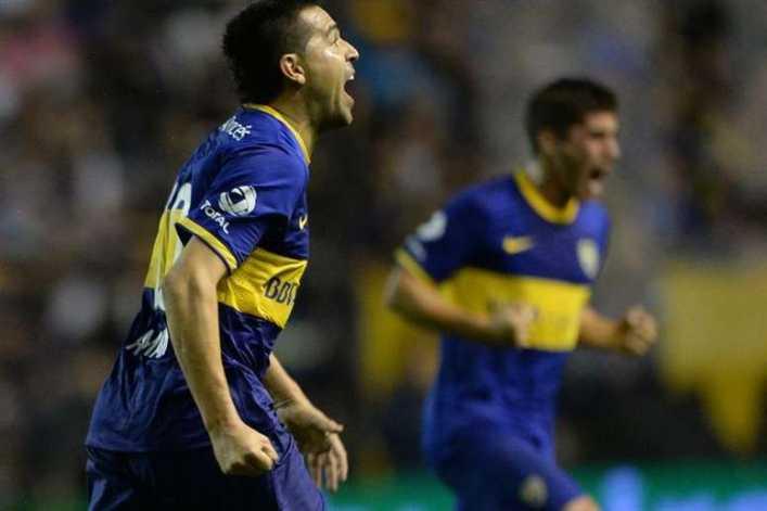 ¡Todos eligiríamos a Riquelme como técnico de Boca!