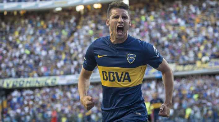 VIDEO: Todos los goles de Calleri en Boca Juniors