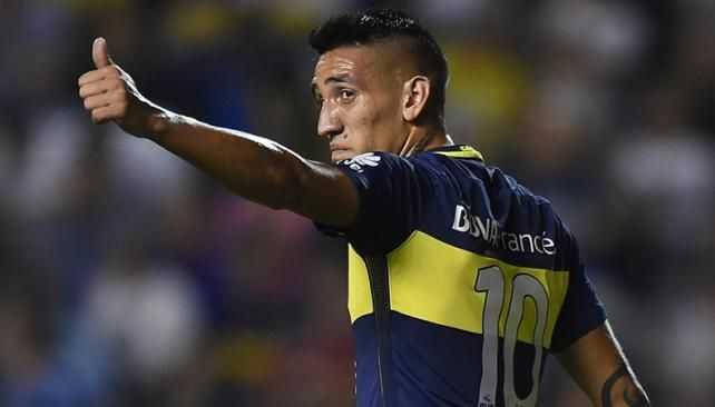 Tras el regreso de Tevez, ¿ahora vuelve Centurión a Boca?