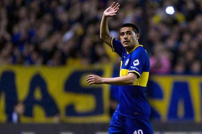 Riquelme, un 10 irrepetible y especial: ahora, piensa en ser presidente de Boca