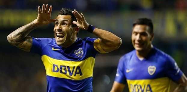 Un día como hoy, Boca goleó por 6-2