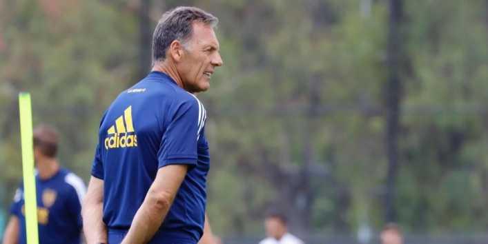 Un ex dirigido por Miguel Ángel Russo aseguró que Boca quiere incorporarlo