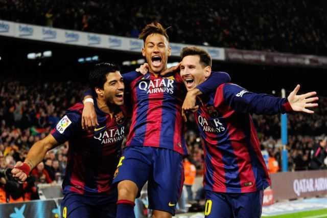 Un ex crack de Boca, en la mira del Barcelona